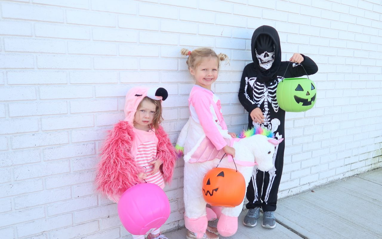 Kids Halloween Costumes | Last Minute Finds