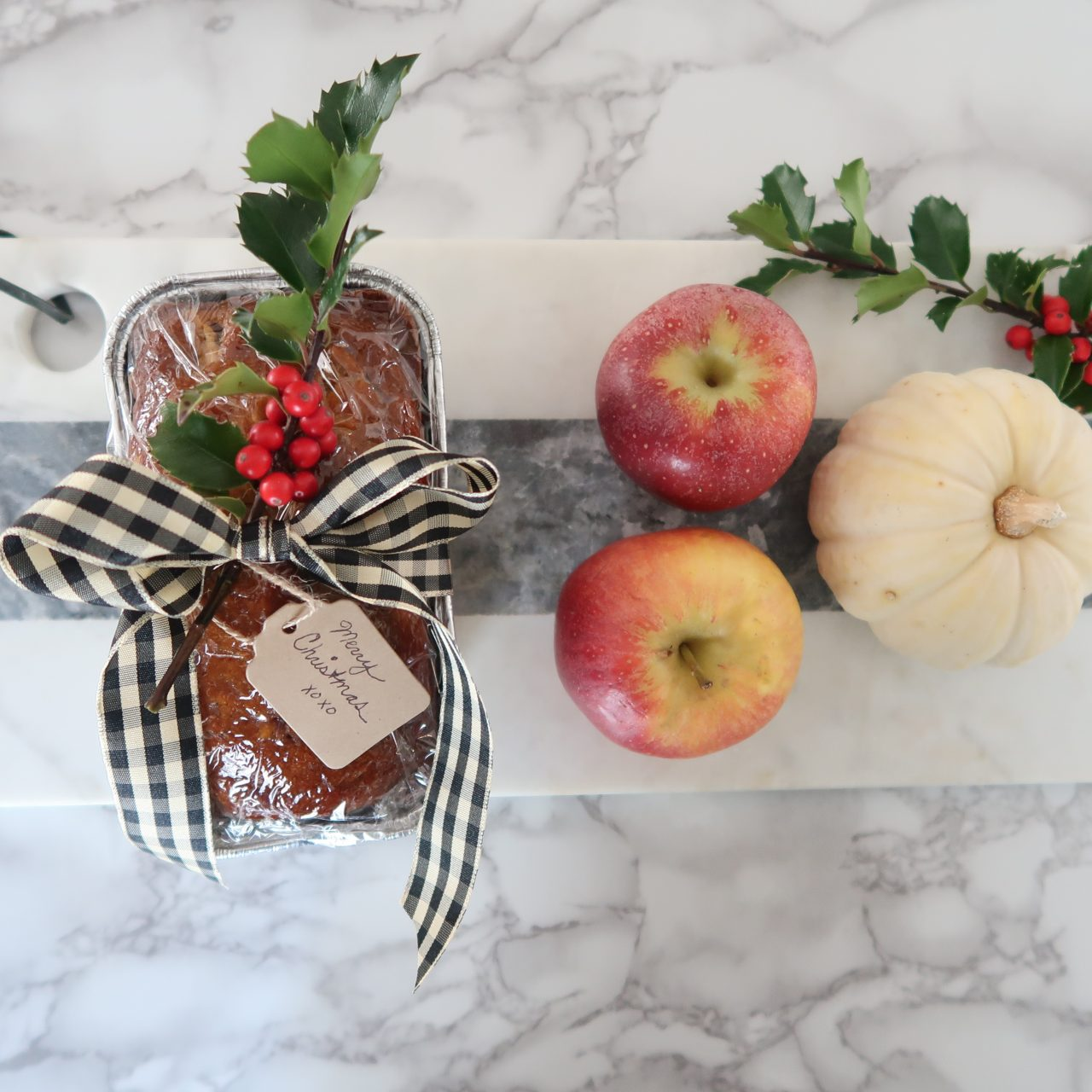 Homemade Holiday Gifts | Breads Baked with Love