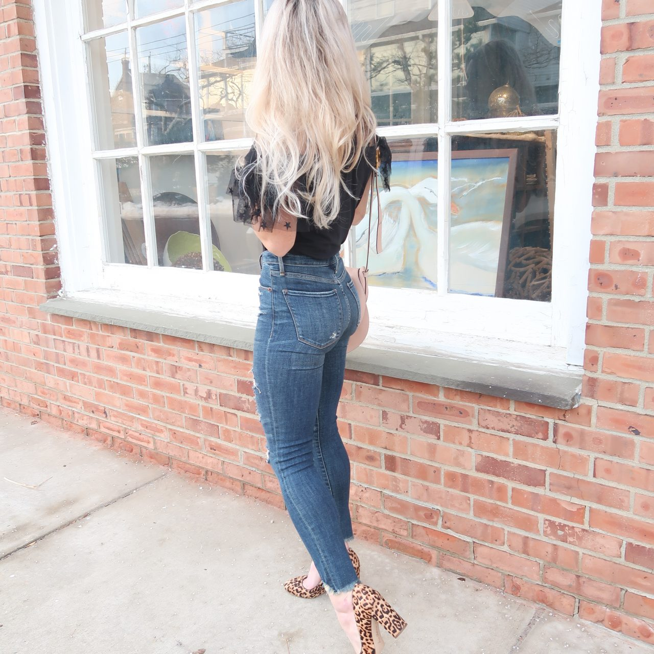 Denim for Days | My Favorite Denim Styles