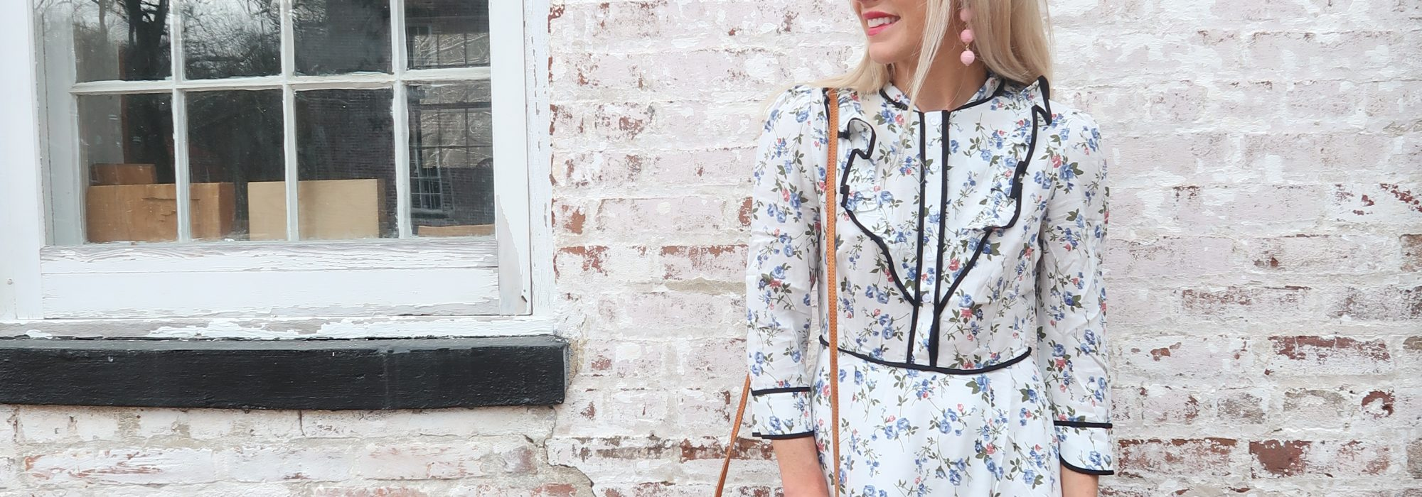 Styles of the Week | Spring Style