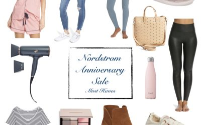 Nordstrom Sale | Must Haves