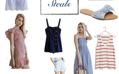 Sunday Steals | Independence Day Edition
