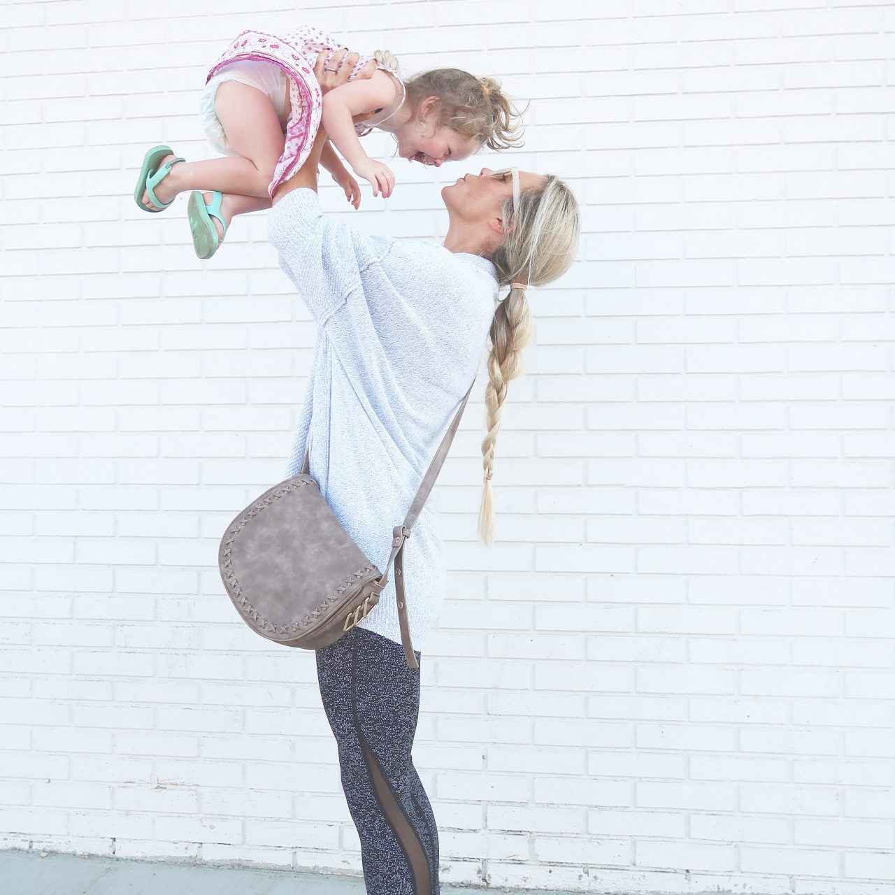 Everyday Mom Style | The Best Cardigan