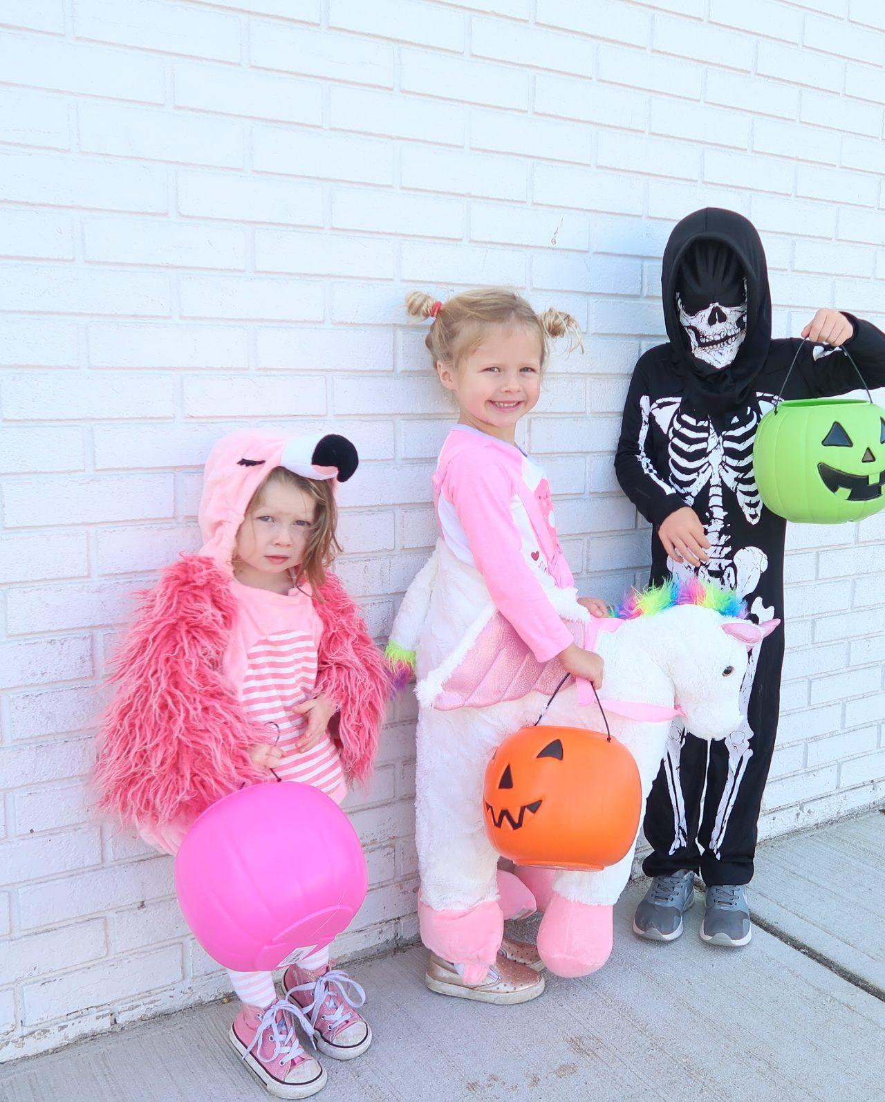 Kids Halloween Costumes | Last Minute Finds
