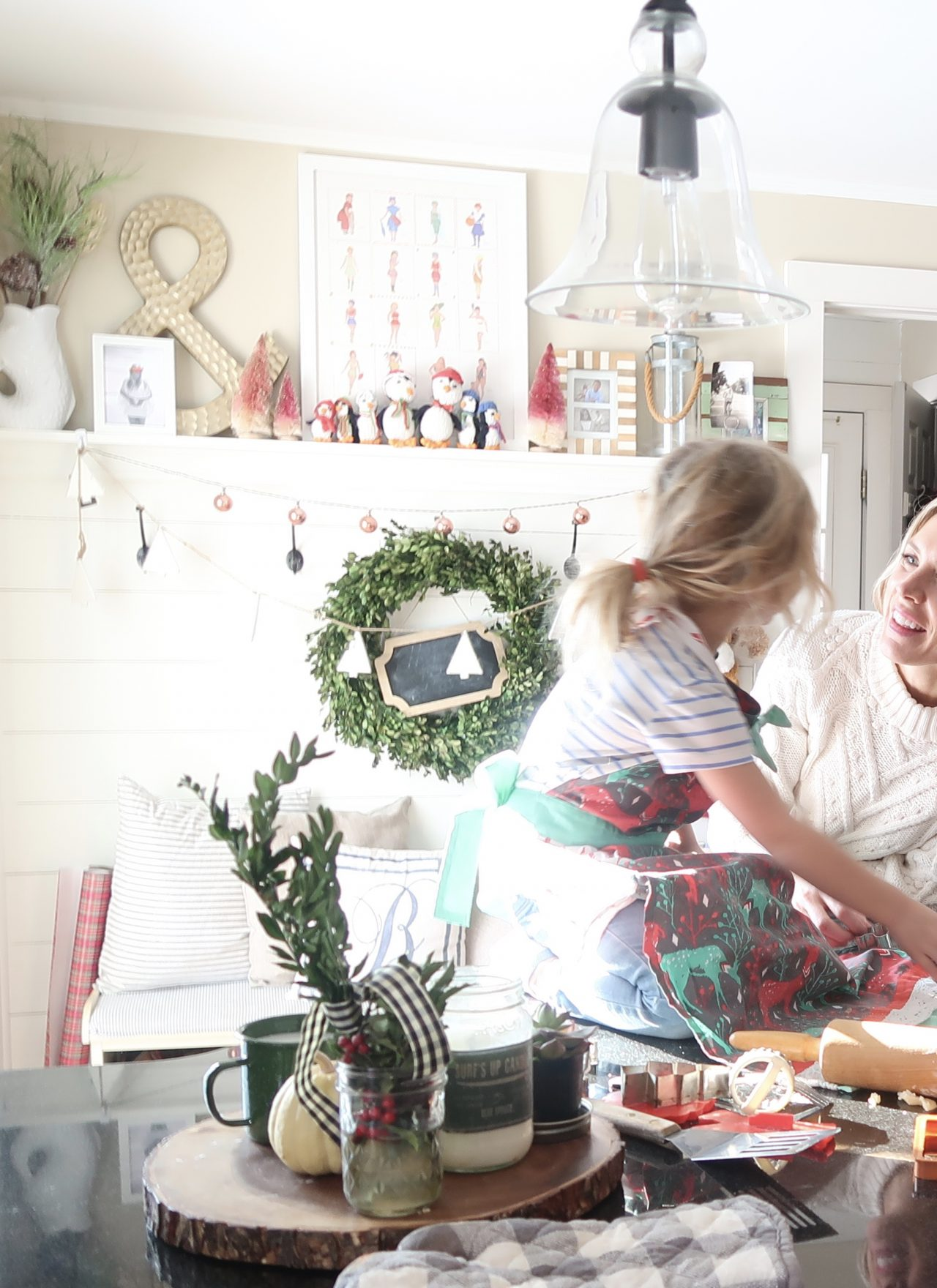 Bake Cookies Day | Christmas Traditions