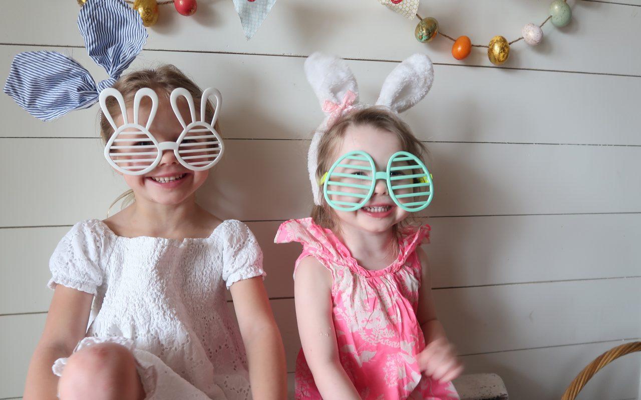 Kids Easter Basket Gift Guide
